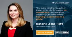 Fran IB Interview