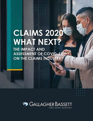Claims 2020 What Next?